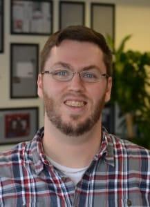 Jonathan Gadoury, Meteorologist at Intact Lab