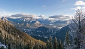 Bow valley shutterstock 769179280 Top 10 Beautiful Places To Visit During Canadian Winter