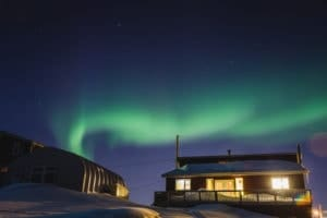 Iqaluit shutterstock 410826349 Top 10 Beautiful Places To Visit During Canadian Winter