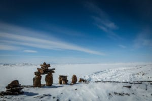 Iqaluit shutterstock 410826376 Top 10 Beautiful Places To Visit During Canadian Winter