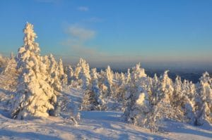 Mont Valin shutterstock 603862826 Top 10 Beautiful Places To Visit During Canadian Winter