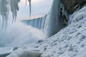 Niagara shutterstock 578447866 Top 10 Beautiful Places To Visit During Canadian Winter