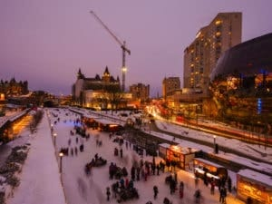 Rideau shutterstock 579520393 Top 10 Beautiful Places To Visit During Canadian Winter