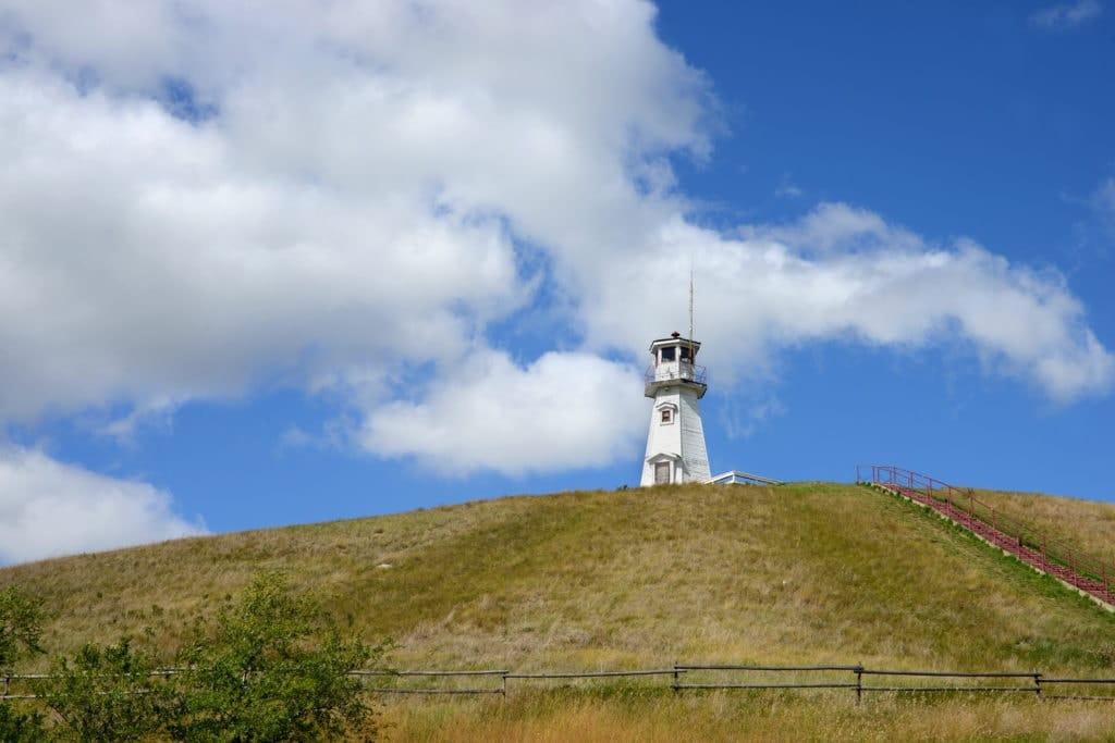 Cochin Lighthouse