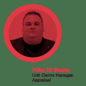 Mike Di Stasio