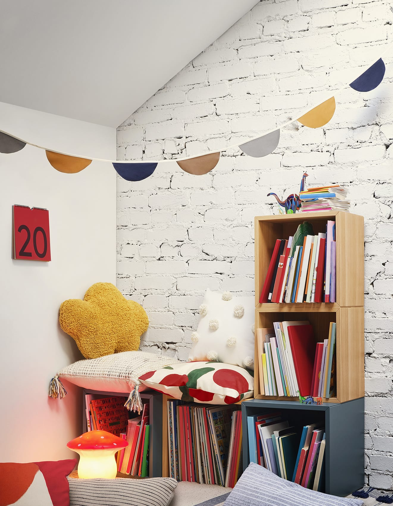 Kid S Room Ideas That Turn A Home Update Into Child S Play Belairdirect Blog